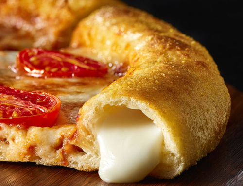 13 עובדות על פיצה שיעשו לכם חשק להתקשר לדומינו'ס