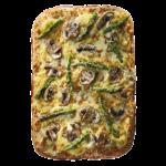 פיצה ארבע מחבתות