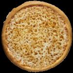 פיצה אקסטרה גבינה