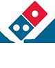 דומינוס פיצה לוגו